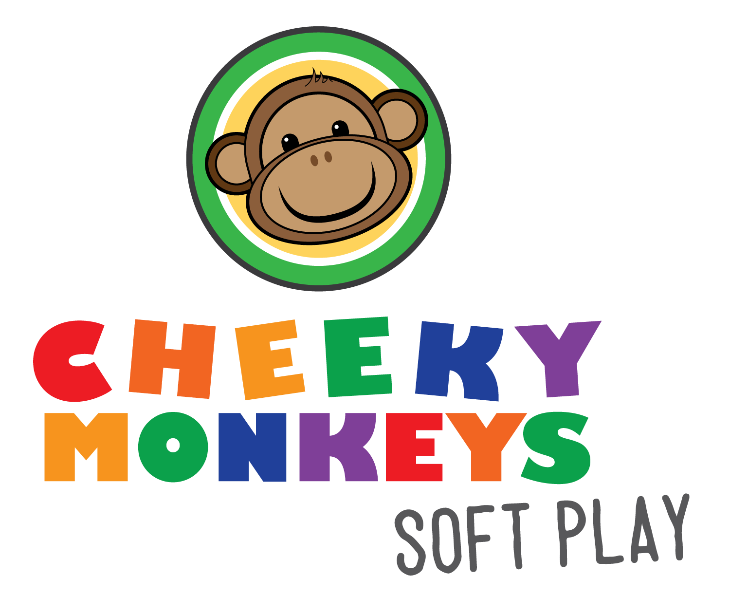 Cheeky Monkeys Soft Play